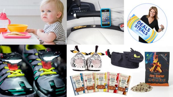 'GMA' Deals and Steals on Products Seen on 'Shark Tank'