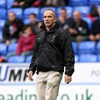 Conor O'Shea was happy with Harlequins' display against Bath