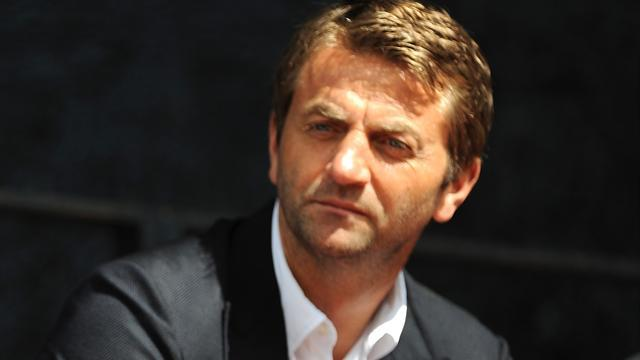 Premier League - Sherwood: 'I'm a manager not a babysitter'