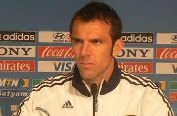 Benfica on par with Juventus, says Marchena