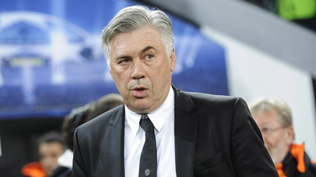 Premier League - Paper Round: Ancelotti to grab Spurs hot seat