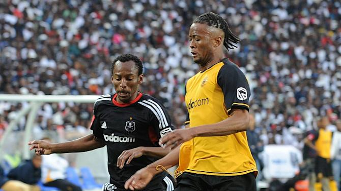 EXTRA TIME: Former Kaizer Chiefs star Nahayo turns to basketball?