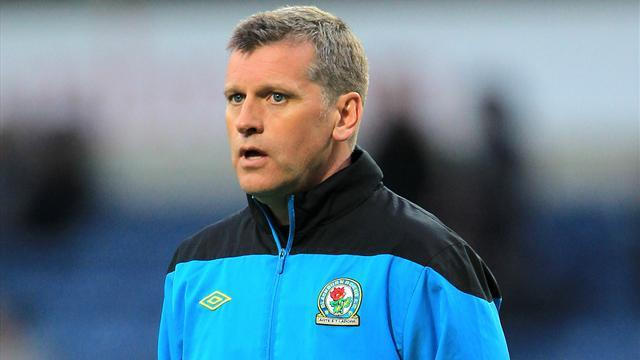 Blackburn board 'had no say in team selection'