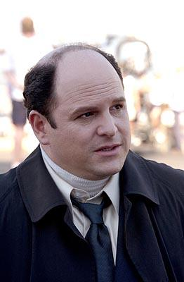 """Jason Alexander as a patient who claims to be Death incarnate UPN's """"The Twilight Zone"""" - 2002 Twilight Zone"""