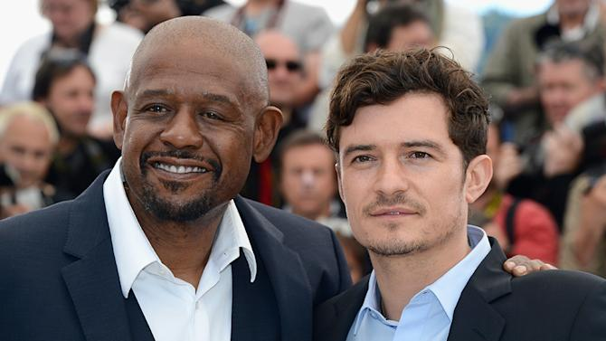 'Zulu' Photocall - The 66th Annual Cannes Film Festival