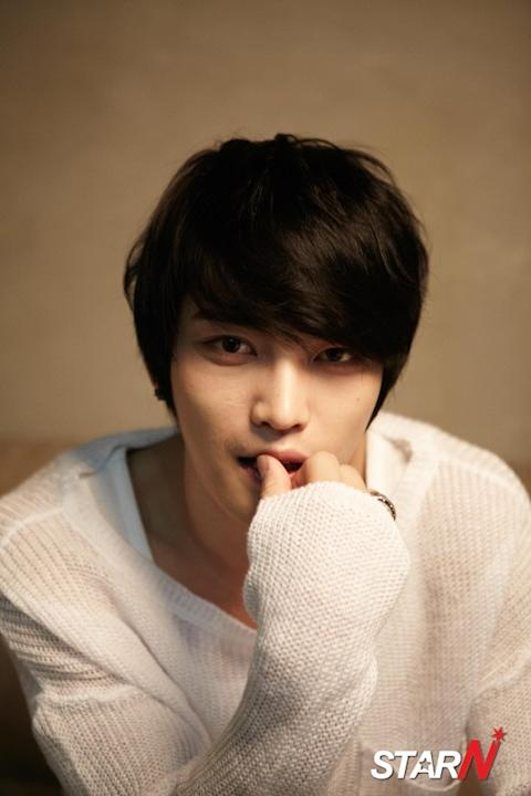 JYJ's Kim Jae Joong releasing first solo album
