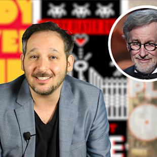 'What's the Deal?' With Steven Spielberg's Shift From DreamWorks to Warner Bros. (Video)