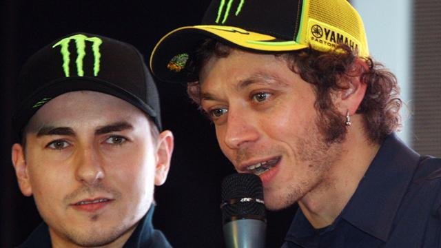 Motorcycling - Rossi targets wins and top-three championship spot