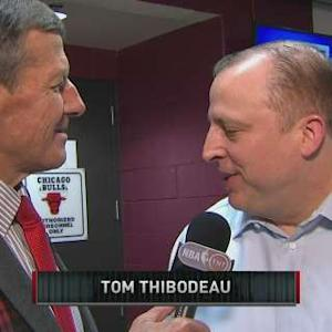 Inside The NBA: Craig Sager Tribute
