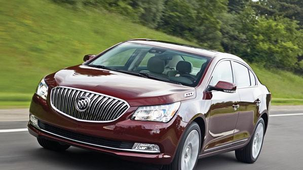 top 10 most reliable american cars yahoo autos. Black Bedroom Furniture Sets. Home Design Ideas