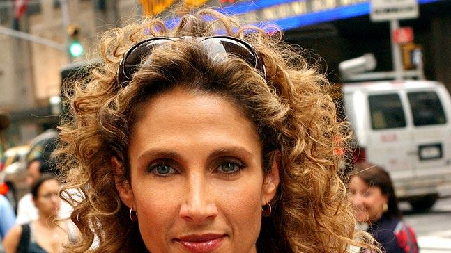 Melina Kanakaredes stars as Det. Stella Bonasera in CSI: NY on CBS.
