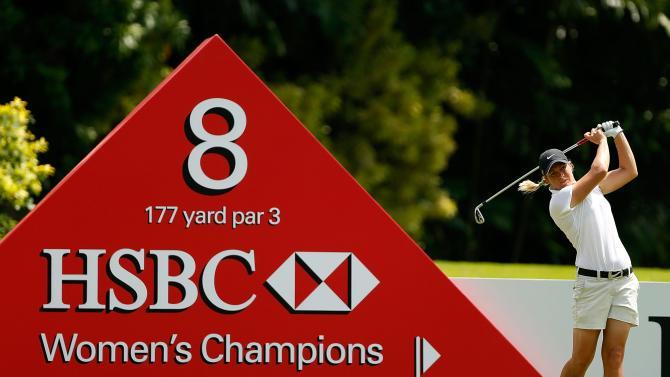 HSBC Women's Champions - Day One