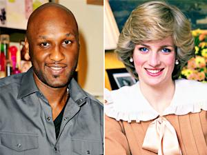 Lamar Odom's Whereabouts Are Unknown, Princess Diana Slammed By Royal Cousin Lady Pamela Hicks: Top 5 Thursday Stories