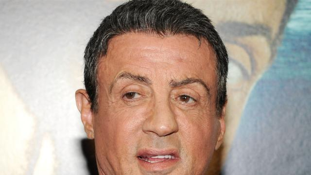 "Sylvester Stallone talks ""Bullet to the Head"""