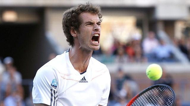 Murray triumph 'the first of many'