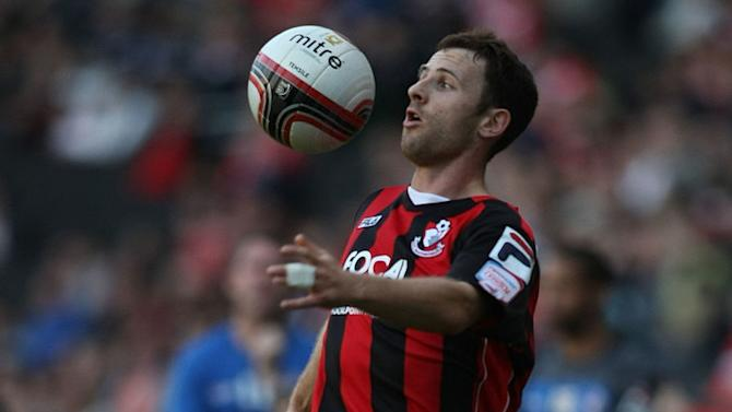 Bournemouth - Marc Pugh/Harry Arter