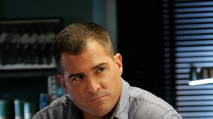 "George Eads stars as Nick in ""CSI: Crime Scene Investigation."""