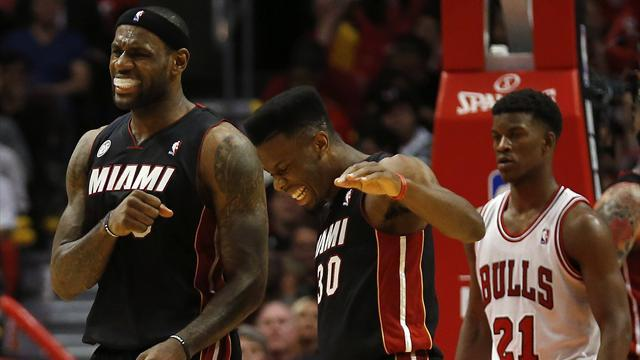 Basketball - Miami Heat to host season opener