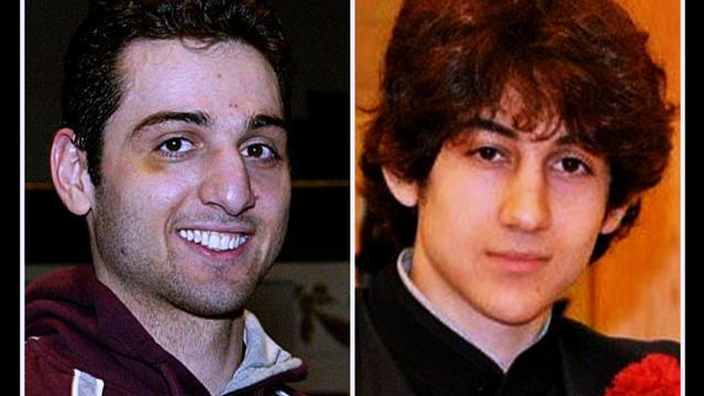What may have motivated the Tsarnaev brothers?