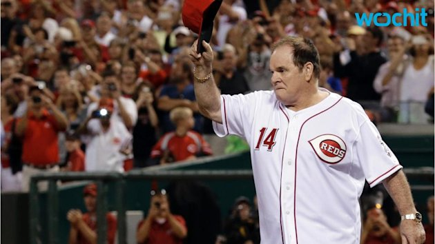 Here's a look at the life of former Cincinnati Reds player and manager Pete Rose: Born Peter Edward Rose on April 14, 1941 in Cincinnati, Ohio, Rose served in the Ohio Army National Guard. Nicknamed Charlie Hustle as a rookie, his record shows him to be the only player in Major League history to play more than 500 games at five different positions, first base 939, second base 628, third base 634, left field 671, and in right field 595. Rose also holds the Major League Baseball record for the number of games played (3,562) and hits (4,256). Banned for life in 1989, in March, Rose submitted a formal request to Major League Baseball Commissioner Rob Manfred seeking reinstatement.