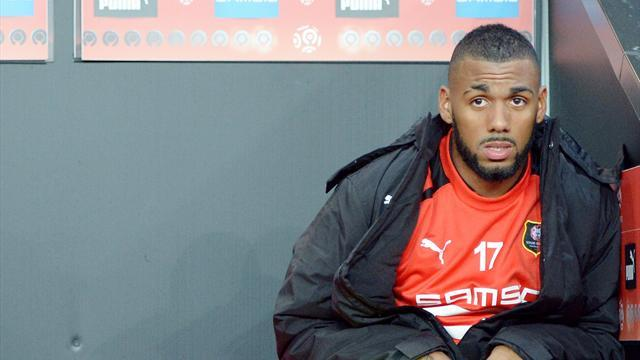 Ligue 1 - M'Vila to appeal France ban - lawyer