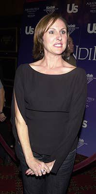 Premiere: Molly Shannon at the New York premiere of Serendipity - 10/3/2001