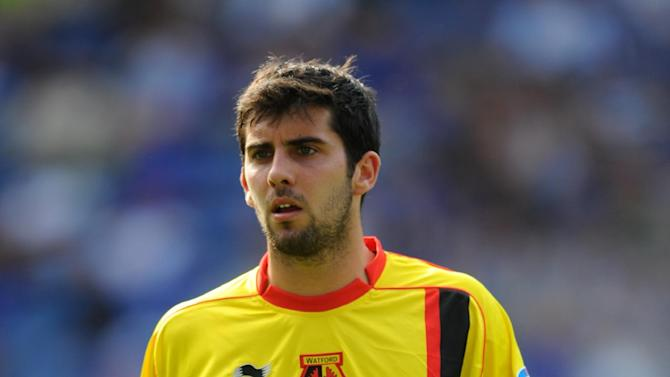 Watford's Piero Mingoia has joined Accrington on loan