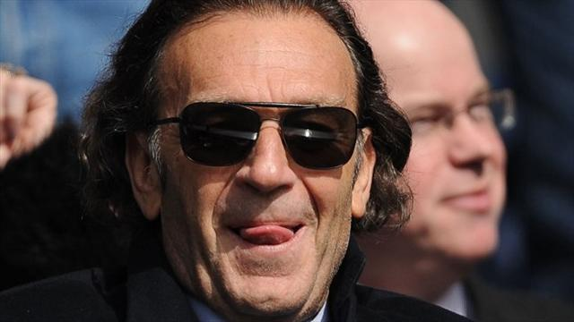 Championship - Cellino completes Leeds takeover