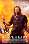 Poster of Braveheart