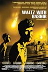 Poster of Waltz with Bashir