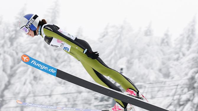 FIS Nordic Junior & U23 World Championships