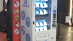 New York City adds face mask vending machines to subway stations