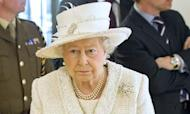 Queen To Miss Commonwealth Heads Meeting