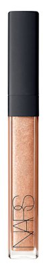 NARS Larger Than Life Lip Gloss in Gold Digger
