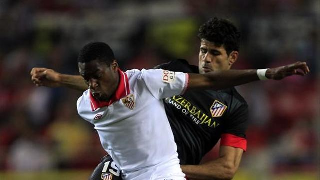 Ligue 1 - Kondogbia joins Monaco after leaving Sevilla