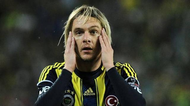 Ligue 1 - Serbian Krasic join Bastia on loan