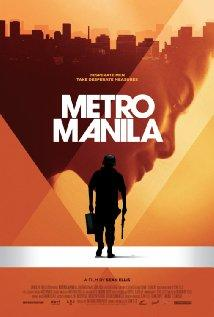 Cannes: Fox International Productions Takes 'Metro Manila' Remake Rights