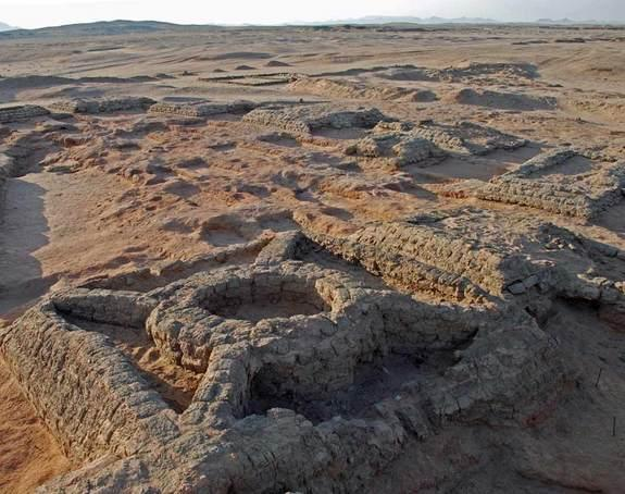 35 Ancient Pyramids Discovered in Sudan Necropolis