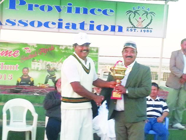 RCA, EPCA share honors in Alhamrani FUCHS intercity cricket event