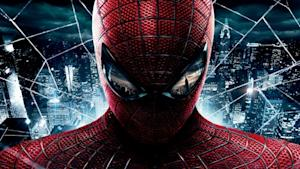 Blu-ray Review: 'The Amazing Spider-Man'