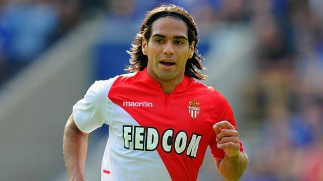 Liga - Falcao: I'm not surprised by Atletico