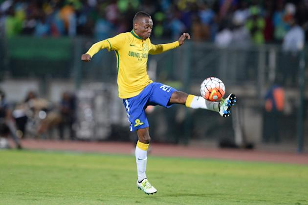 Zamalek and Al Ahly battling for in-form Sundowns star Billiat