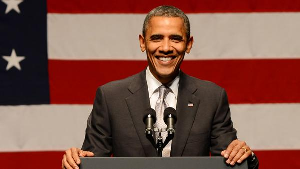 Hear President Obama's Inauguration Playlist