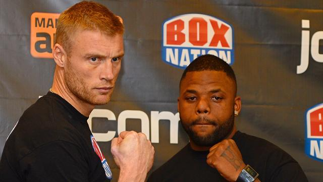 Boxing - Flintoff wins professional boxing debut