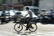 Paris bike program launches guide for English-speakers