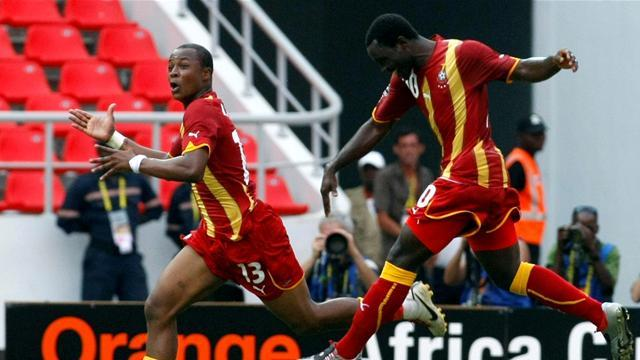 African Cup of Nations - Group C: Burkina Faso v Ethiopia LIVE