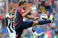 Genoa 1-3 Juventus: Second-half comeback maintains 100 per cent record for champions