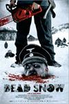 Poster of Dead Snow