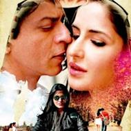 Swanky Theatre Being Built For 'Jab Tak Hai Jaan' Premiere Will Be Dismantled Post Screening