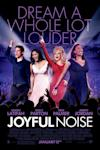 Poster of Joyful Noise